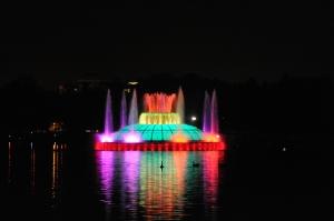 Lake-Eola-Park